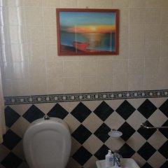 Отель Villa La Scogliera Фонтане-Бьянке ванная фото 2