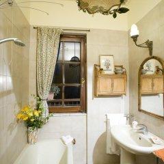 Отель Grottaferrata Cielo ванная фото 2