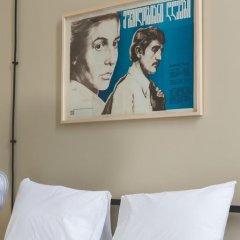 Fabrika Hostel & Suites - Hostel Стандартный номер с двуспальной кроватью фото 8