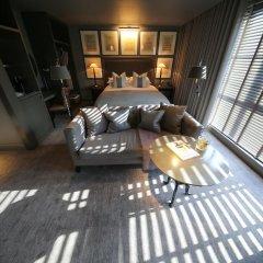 Отель Dakota Glasgow Представительский номер с различными типами кроватей