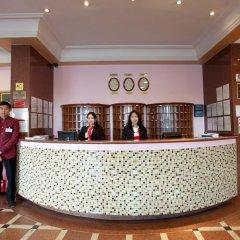 Гостиница River Palace Казахстан, Атырау - отзывы, цены и фото номеров - забронировать гостиницу River Palace онлайн интерьер отеля