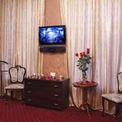 Мини-Отель Алекс на Марата Номер Делюкс с различными типами кроватей фото 7