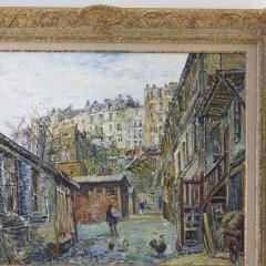 Отель Montmartre Residence Париж детские мероприятия фото 2