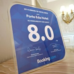 Porto Eda Hotel интерьер отеля фото 2