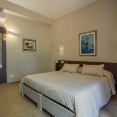 Отель Temenos Стандартный номер фото 2