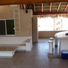Отель Condominio Banus Diamante La Isla Acapulco интерьер отеля фото 2