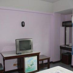 Отель Grand Mansion Таиланд, Краби - отзывы, цены и фото номеров - забронировать отель Grand Mansion онлайн удобства в номере фото 2
