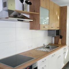 Отель Tischlmühle Appartements & mehr Улучшенные апартаменты с различными типами кроватей фото 17