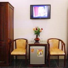 Souvenir Nha Trang Hotel 2* Улучшенный номер с различными типами кроватей фото 9