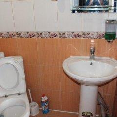 Гостиница Эко Дом ванная