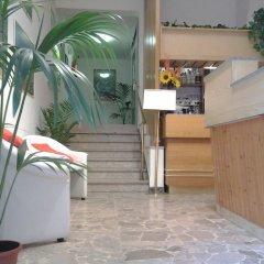Hotel Santanna интерьер отеля