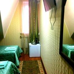 Гостевой дом Европейский Стандартный номер с различными типами кроватей фото 37