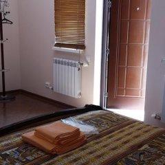 Гостевой дом Прохлада Стандартный номер с различными типами кроватей фото 25