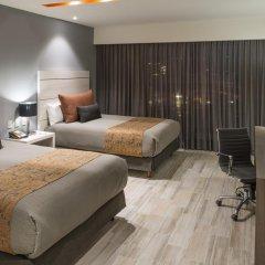 Отель Real Inn Perinorte 4* Номер Делюкс фото 2