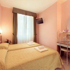 Hotel Brianza 3* Стандартный номер с 2 отдельными кроватями фото 2