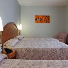 Отель Rialto 3* Стандартный номер с различными типами кроватей фото 12