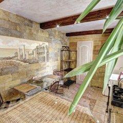 Гостиница Villa Da Vinci Студия разные типы кроватей фото 16