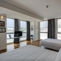 Hotel Plaza Venice 4* Стандартный номер с различными типами кроватей фото 7