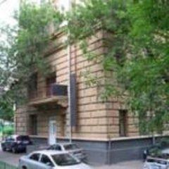 Mini Hotel At Sukharevskaya спортивное сооружение