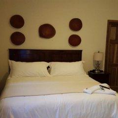 Paraiso Rainforest and Beach Hotel 3* Улучшенный номер с различными типами кроватей фото 6