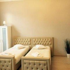 Отель Prestige Flats Бельгия, Брюссель - отзывы, цены и фото номеров - забронировать отель Prestige Flats онлайн комната для гостей фото 2