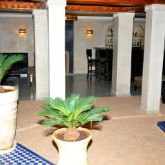 Отель Riad Andalib Марокко, Фес - отзывы, цены и фото номеров - забронировать отель Riad Andalib онлайн интерьер отеля фото 2
