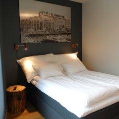 Trolltunga Hotel 2* Стандартный номер с двуспальной кроватью фото 12