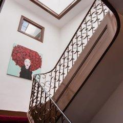 Отель Casa do Jasmim by Shiadu Португалия, Лиссабон - отзывы, цены и фото номеров - забронировать отель Casa do Jasmim by Shiadu онлайн интерьер отеля фото 3