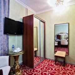 Мини-гостиница Вивьен 3* Люкс с различными типами кроватей фото 24