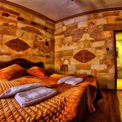 Akuzun Hotel 3* Стандартный семейный номер с двуспальной кроватью фото 3