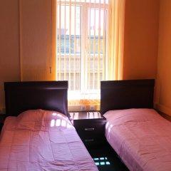 Travelers Hostel комната для гостей фото 3