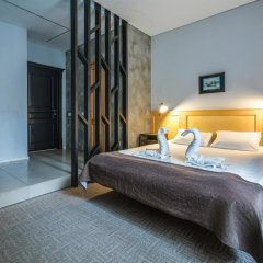 Мини-Отель Невский 74 Полулюкс с различными типами кроватей фото 7