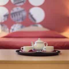 Гостиница Берега 3* Люкс с различными типами кроватей фото 10