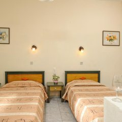 Отель San Giorgio 3* Улучшенные апартаменты с различными типами кроватей фото 3