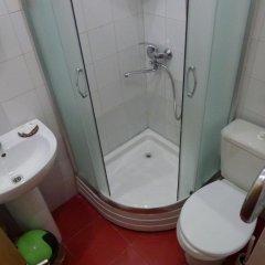 Апартаменты в Сочи 5 желаний ванная