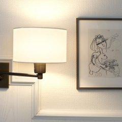 Отель Helmhaus Swiss Quality 4* Улучшенный номер фото 4