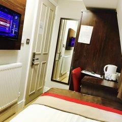 Royal Cambridge Hotel 3* Номер категории Эконом с различными типами кроватей