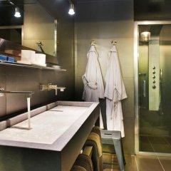Herangtunet Boutique Hotel 3* Люкс с различными типами кроватей фото 10