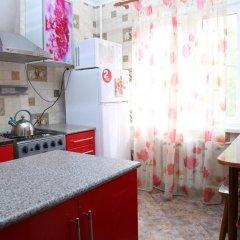 Апартаменты Apartment at Ulitsa Tatischeva в номере