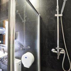 Отель Pensión Peiró 3* Стандартный номер с различными типами кроватей фото 7