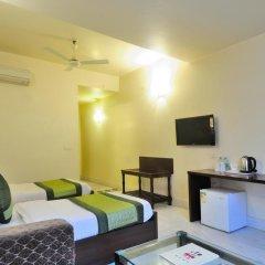 Отель Shanti Villa 3* Представительский номер с различными типами кроватей фото 10