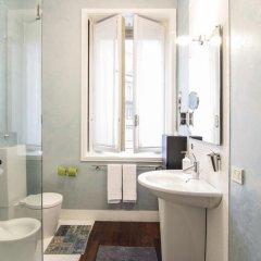 Отель Hemeras Boutique House Asole Италия, Милан - отзывы, цены и фото номеров - забронировать отель Hemeras Boutique House Asole онлайн ванная