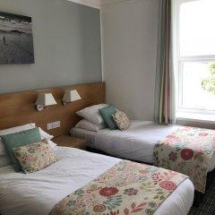 Anchorage Hotel комната для гостей фото 5