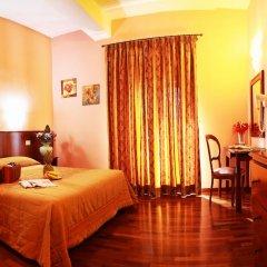Отель Bellavista 3* Стандартный номер с двуспальной кроватью фото 4