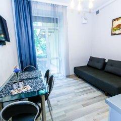 Апартаменты в центре Львова Львов комната для гостей фото 4