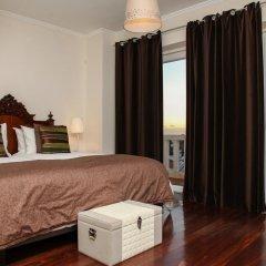 Отель Quinta Abelheira Улучшенный номер фото 4