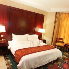 Hawaii Hotel 4* Номер Делюкс с различными типами кроватей фото 2