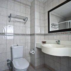 Hotel Kleopatra 3* Стандартный номер с различными типами кроватей фото 4