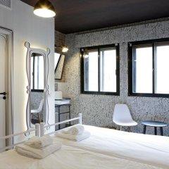Room007 Ventura Hostel Стандартный номер с различными типами кроватей фото 4