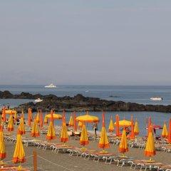 Отель Casa Vacanze Giardini Джардини Наксос пляж фото 2
